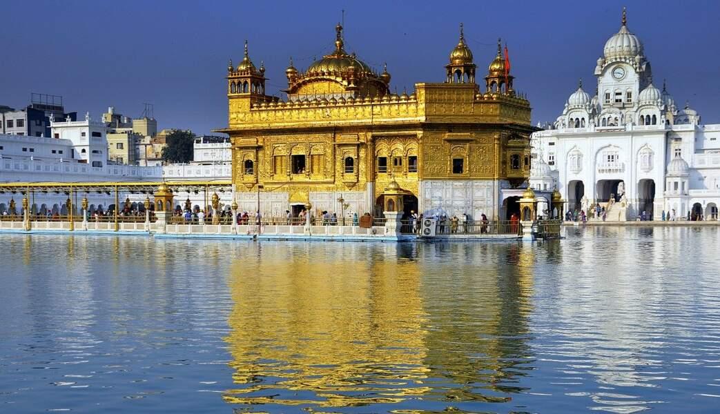 6/ Les Sikhs