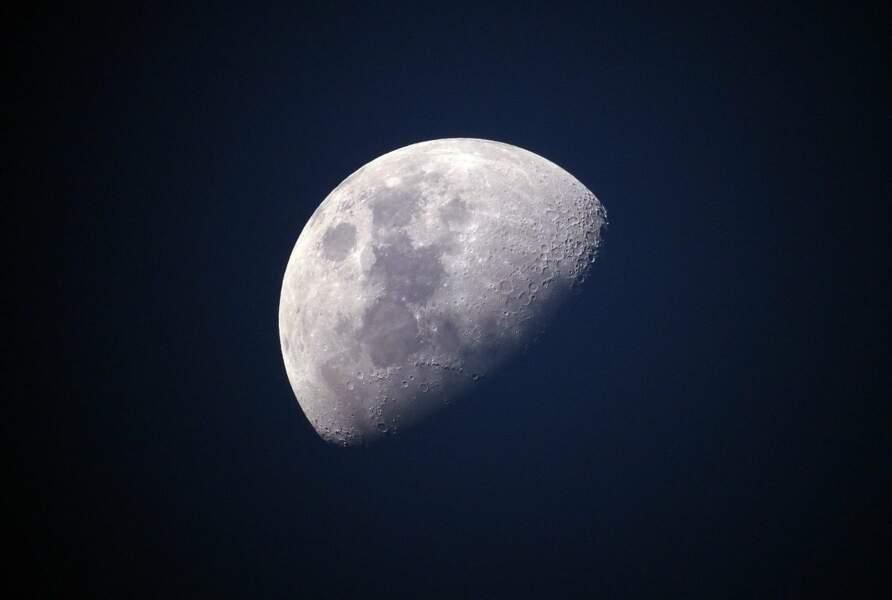 Horizon 2030, espace : s'installer sur la Lune
