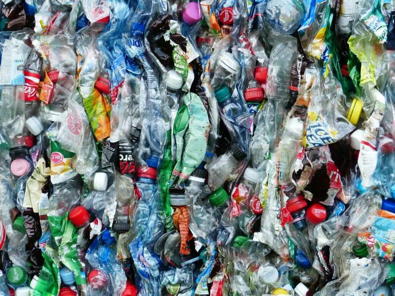 Horizon 2025, planète : créer du plastique biodégradable