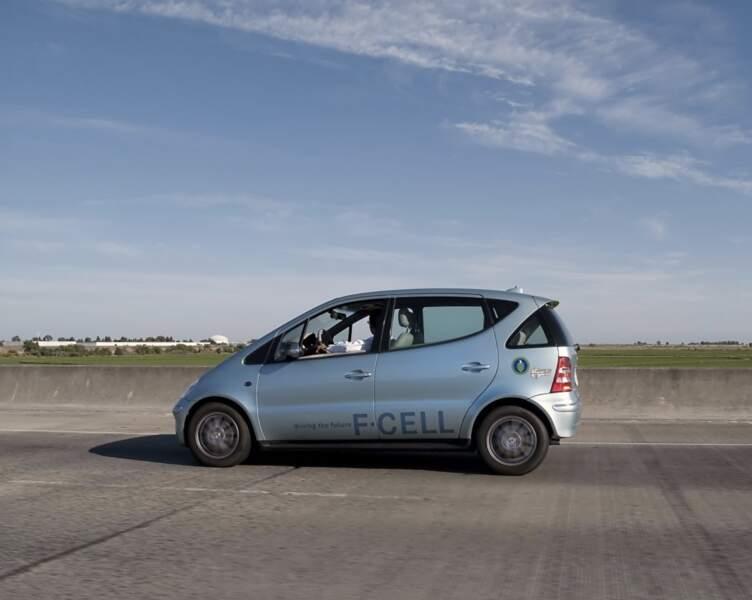 Horizon 2020-2022, énergie : développer une voiture à hydrogène vraiment verte