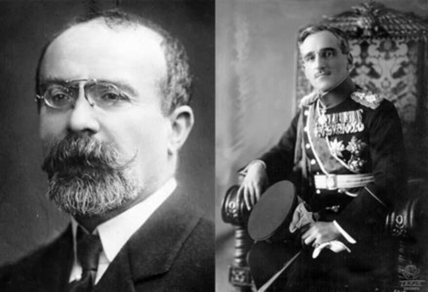 9 octobre 1934 : assassinat royal à Marseille