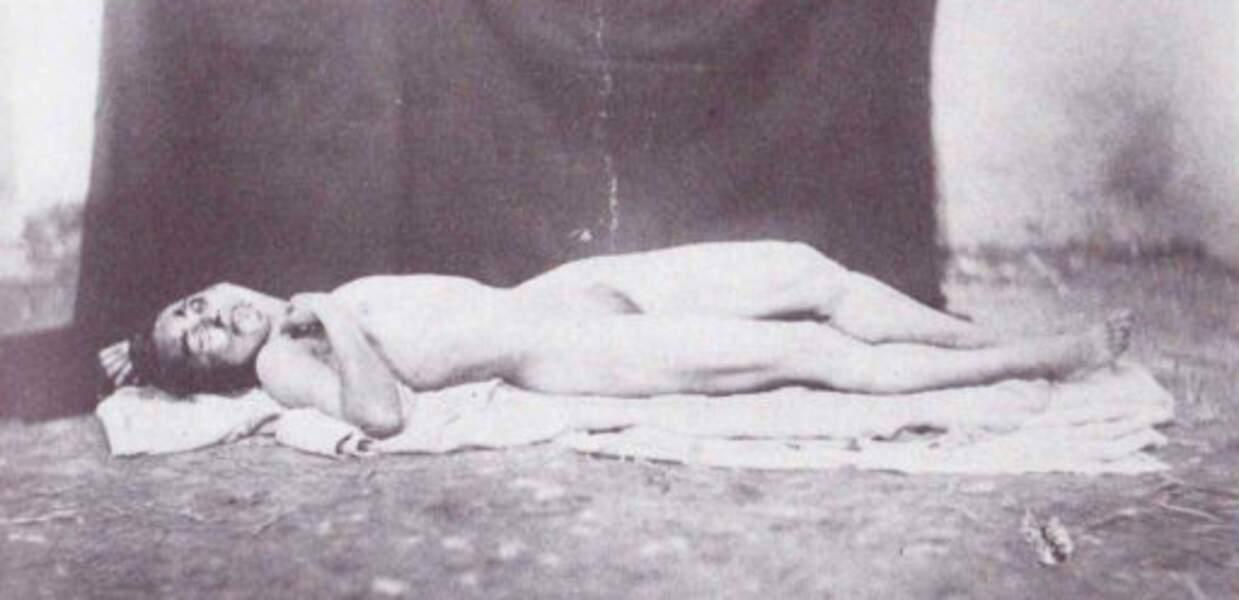 8 mars 1862  : le tueur en série de l'Ain a été guillotiné