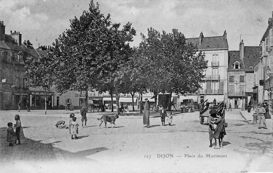 12 mai 1625 : à Dijon, le bourreau finit lapidé