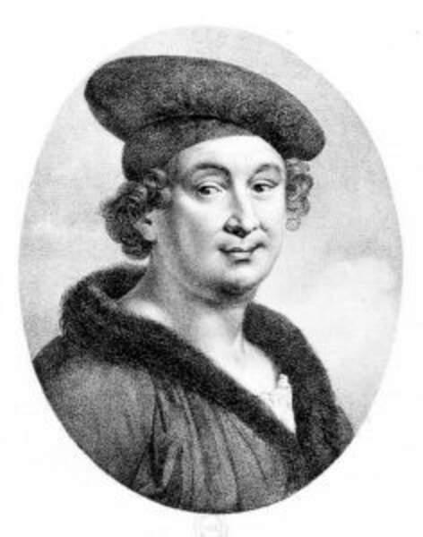 Novembre 1462 : le poète François Villon poignarde un notaire