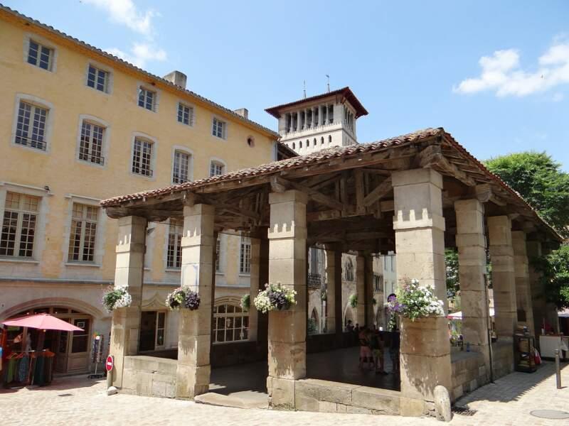 12 - Où sont passées les cloches de Saint-Antonin-Noble-Val ?