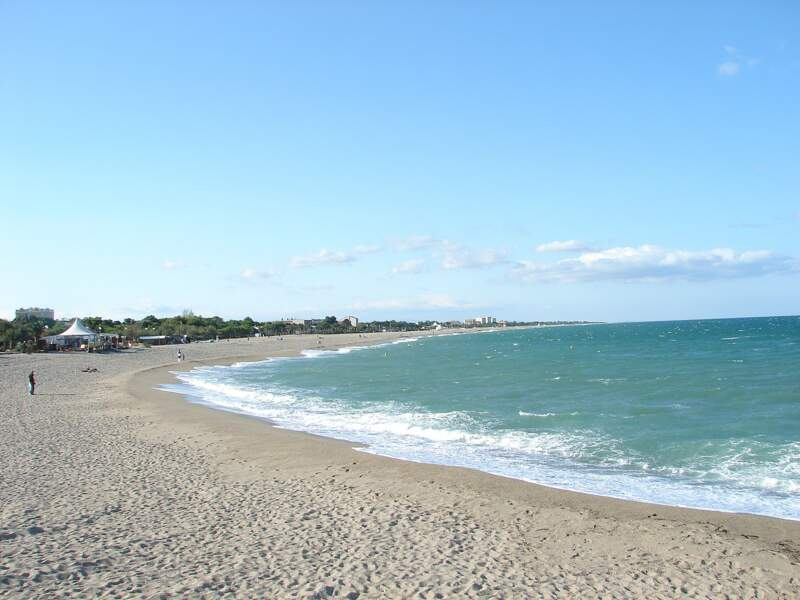3 - Argelès, sa plage, ses lingots…