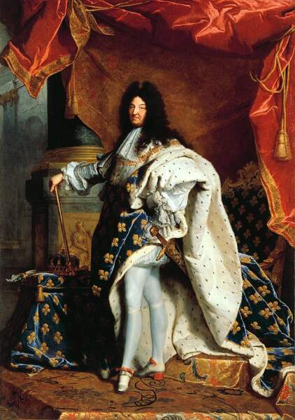 Les petits pois de Louis XIV