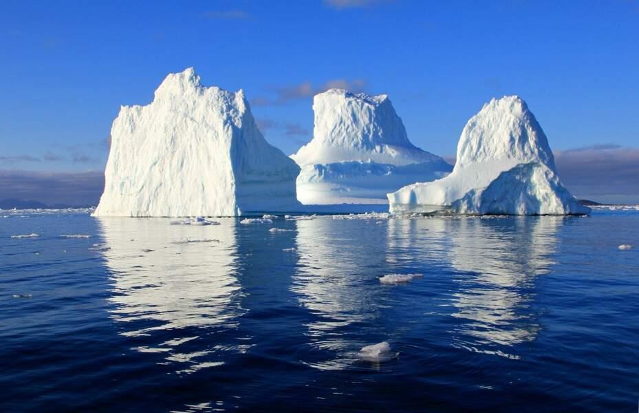 Il y a 1 000 ans, le Groenland était vert et sans glace