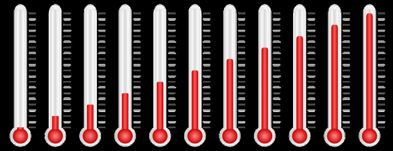 Les températures n'augmentent plus depuis 1998