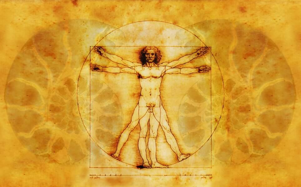 Léonard de Vinci ne termine pas souvent ce qu'il entreprend