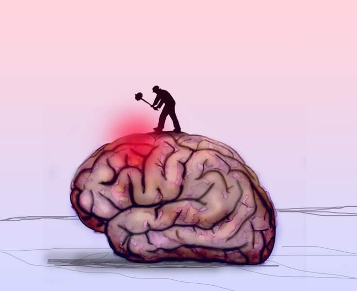 Migraine et mal de tête, c'est pareil