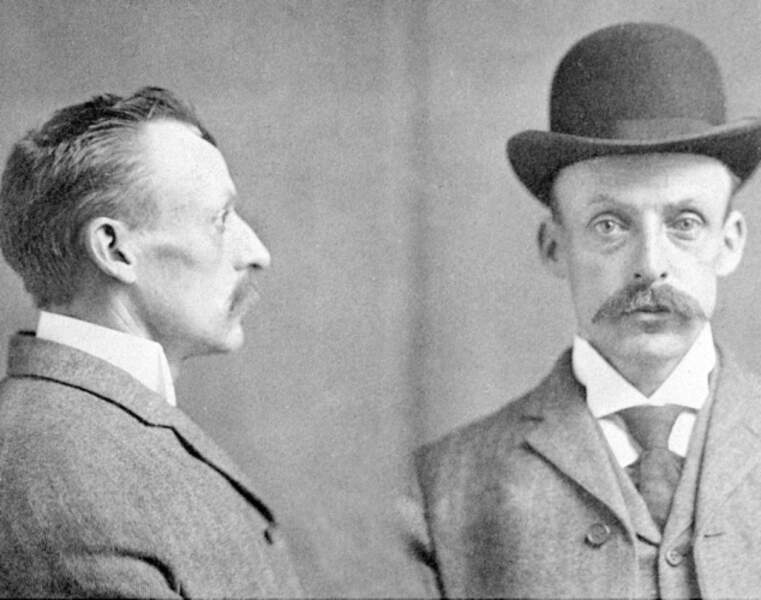 Albert Fish, le plus atteint