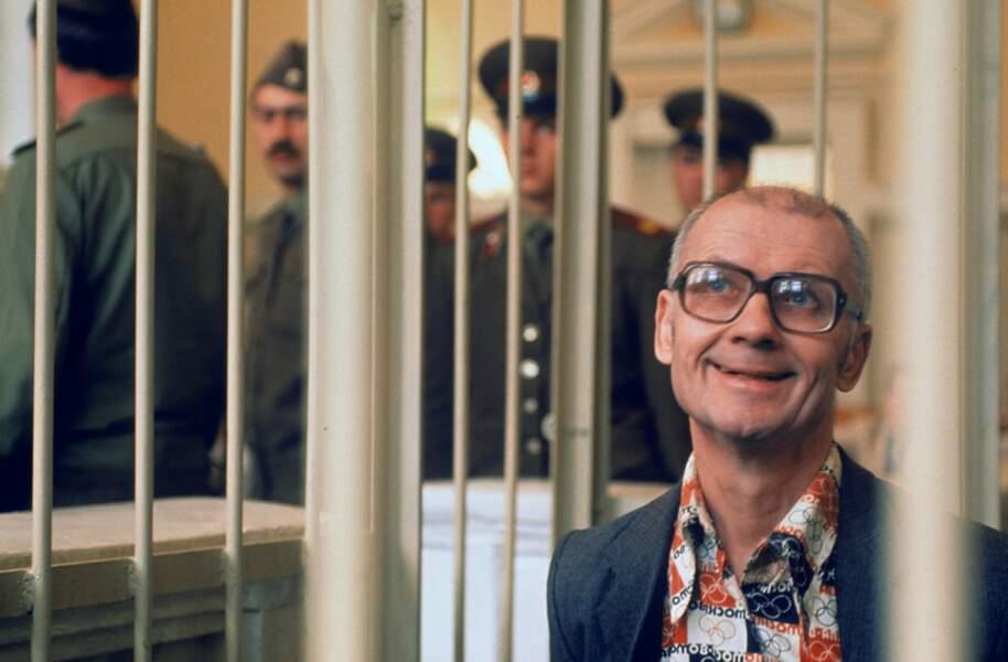 Andreï Tchikatilo, le plus inspirant
