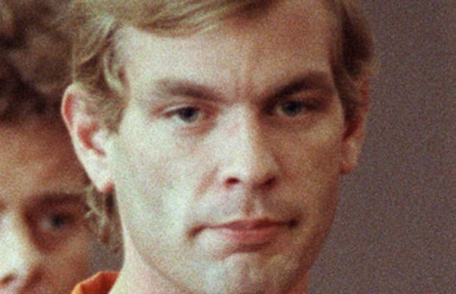 Jeffrey Dahmer, le plus violent