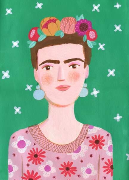 Diego Rivera et Frida Kahlo : à la fois fidèles et infidèles