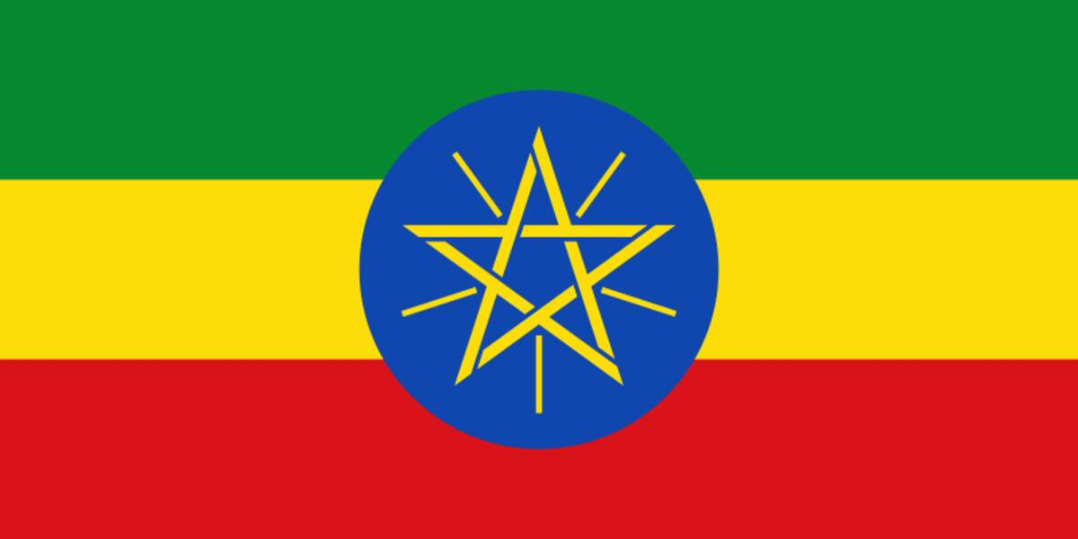 L'or de la reine de Saba (Éthiopie)
