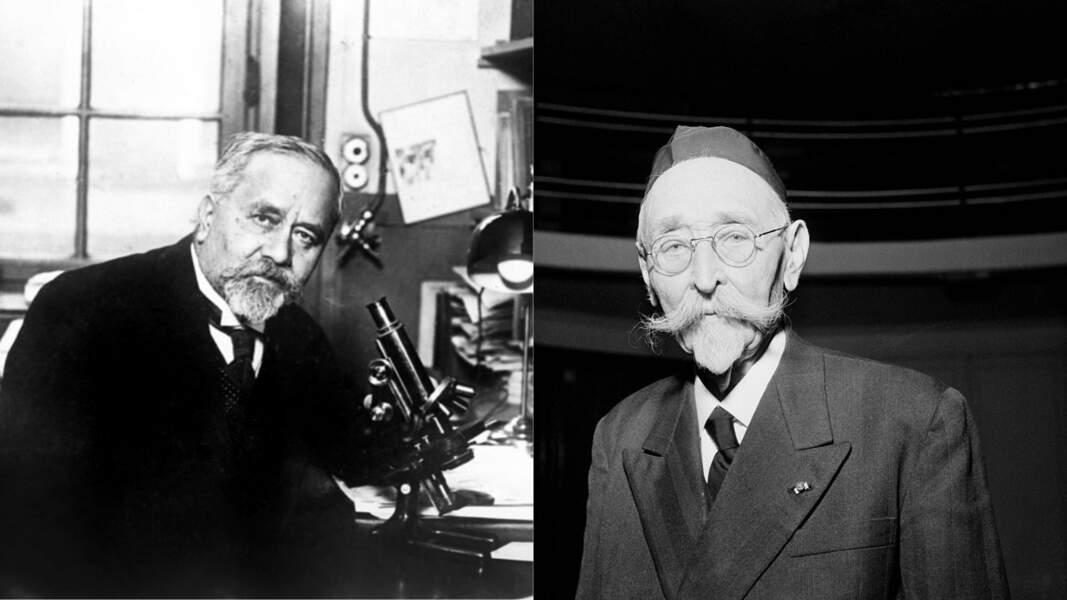 1921: La naissance du BCG
