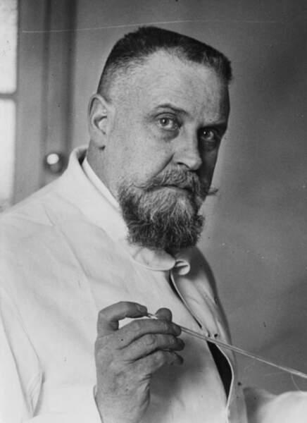 1926: La naissance des vaccins associés