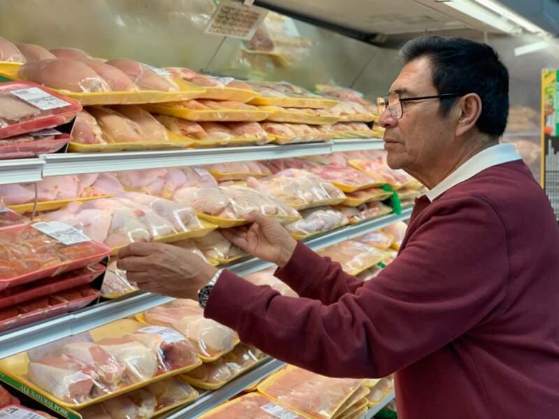 Quel poulet choisir?