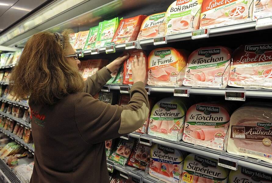 Comment choisir un bon jambon ?