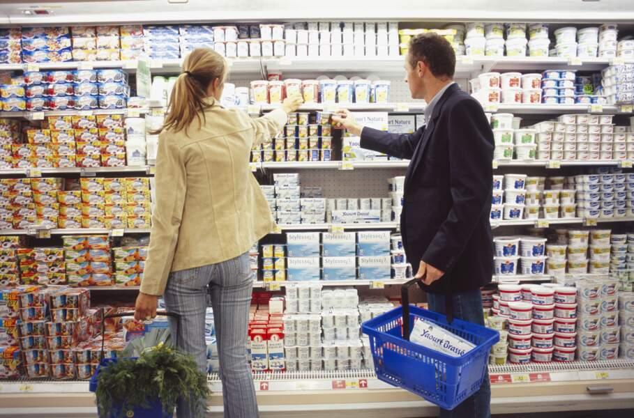 Quelle est la différence entre yaourt et dessert lacté ?