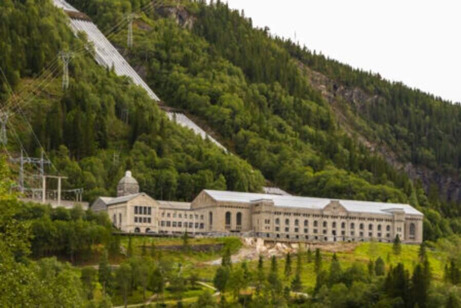 En Norvège, les commandos alliés gagnent la bataille de l'eau lourde