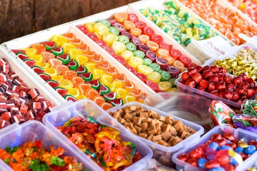 9. Réduire le sucre