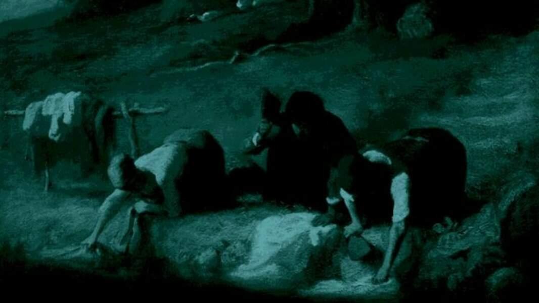 Les lavandières de nuit, ces redoutables revenantes