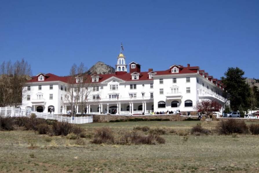Le Stanley Hotel habité par les esprits