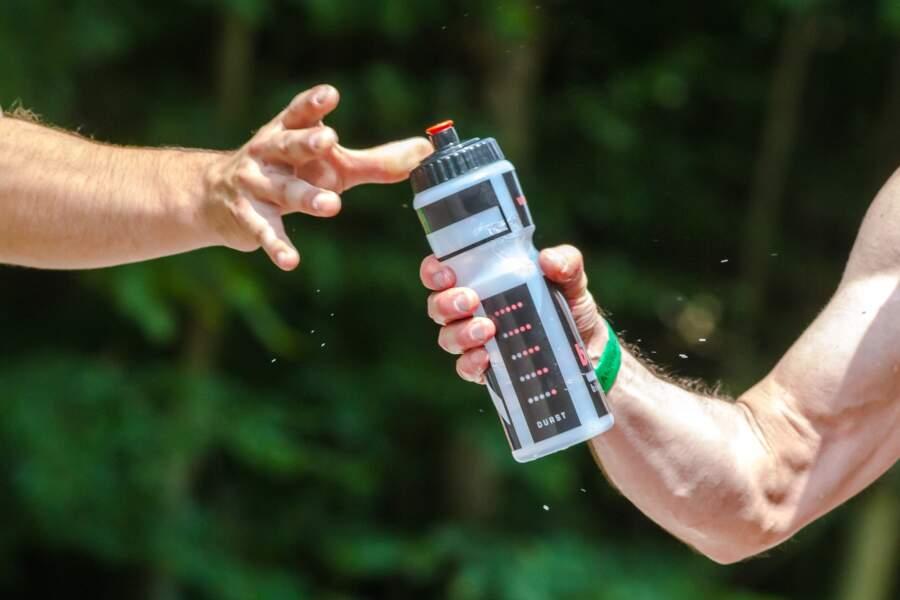 3. Les boissons énergisantes sont des alliées