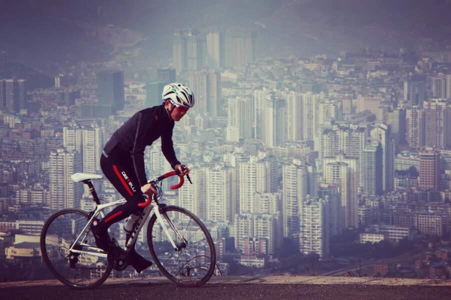 4. Le sport en ville est néfaste pour la santé