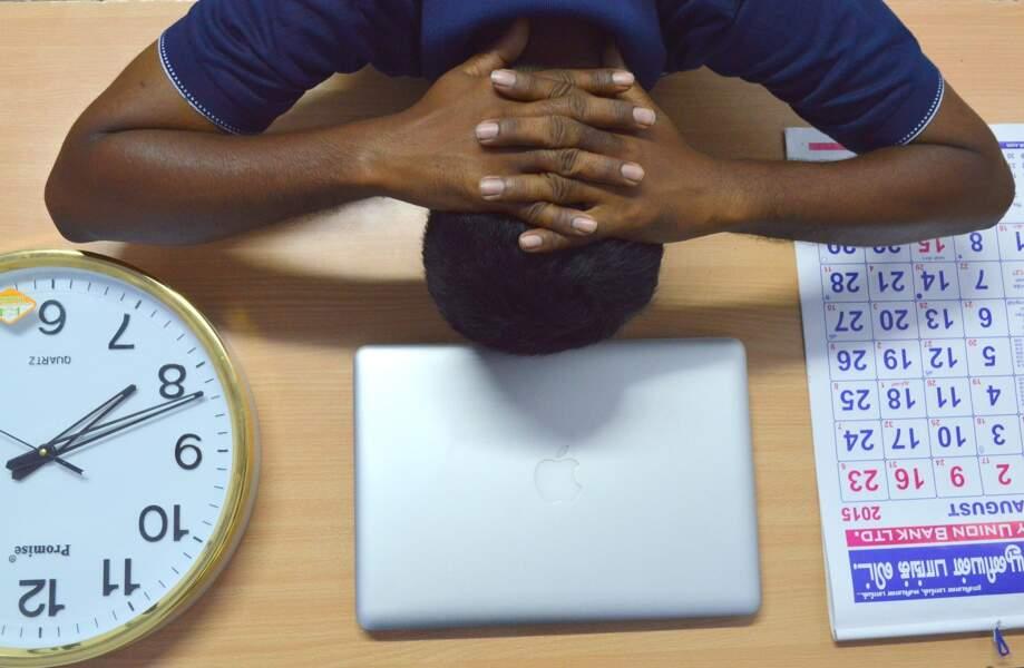 1/ Comment passe-t-on du stress à l'hyperstress ?