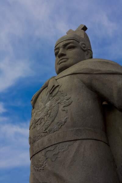 Zheng He a fait rayonner la Chine des Ming