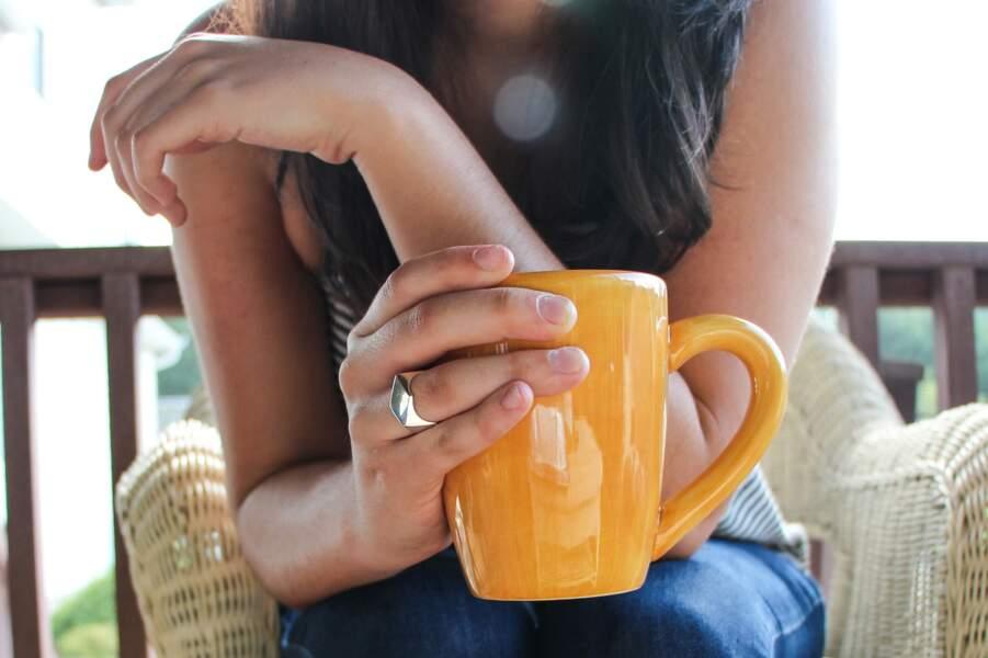 3/ Haro sur le café