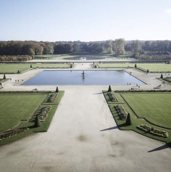 19. Il cultive des jardins historiques