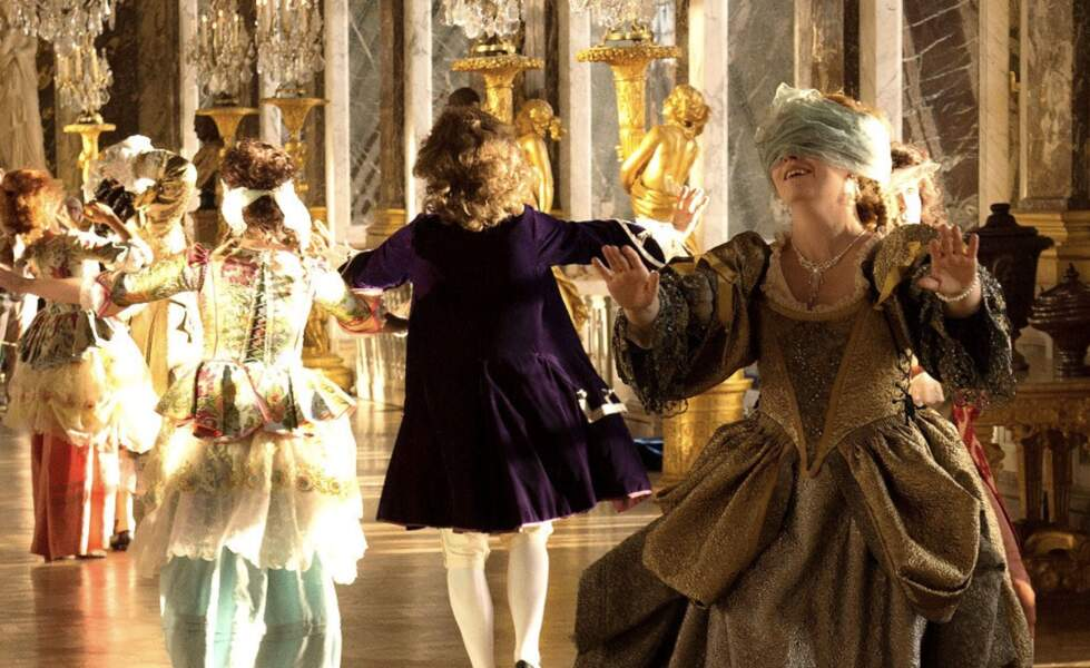 1. Ils dansent comme au Grand Siècle