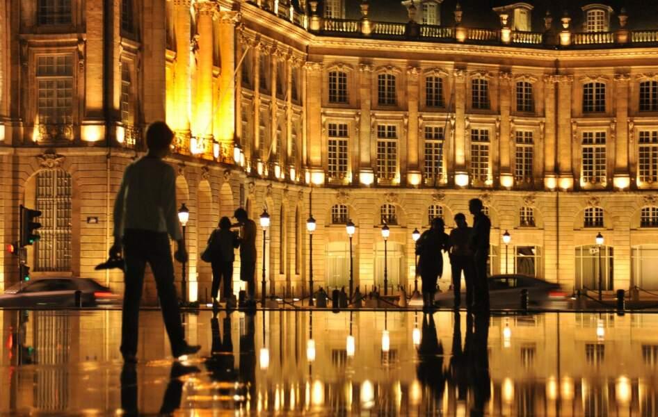 """Bordeaux va """"casser du bitume"""" pour planter des arbres"""