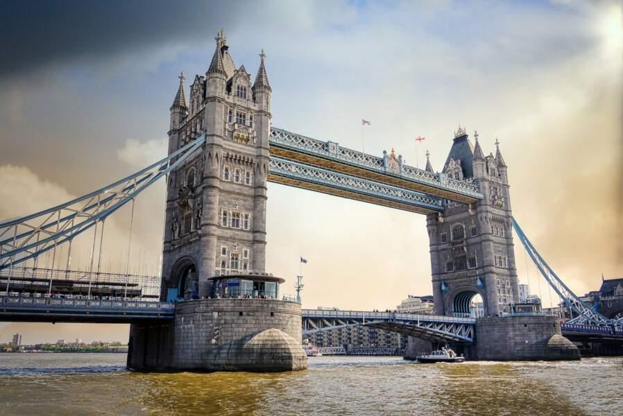 Le Royaume-Uni prévoit de diminuer ses émissions de gaz à effet de serre de 68% d'ici 2030