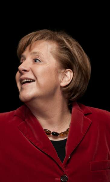 26 septembre 2021 : Succession d'Angela Merkel