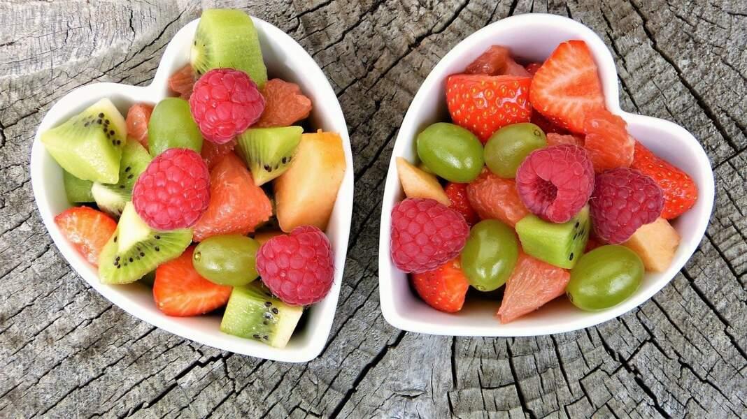 5. Comptez (sur) les fruits et légumes