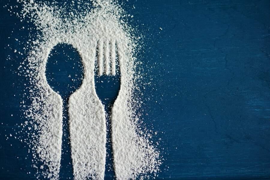 12. Bannissez les sucres rapides