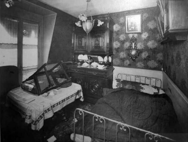 Violette Nozère : célébrée par de grands artistes