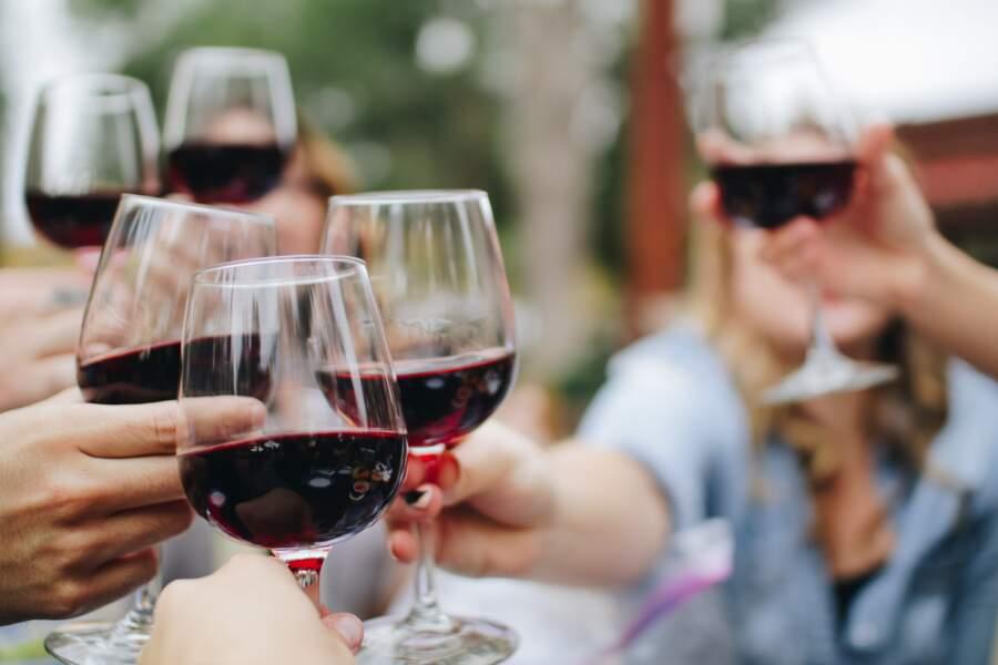 Le vin a plus de succès dans le Sud du territoire