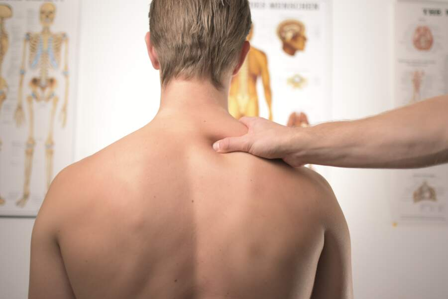 Des troubles du tonus musculaire