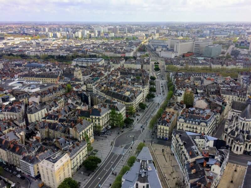 10 Nantes