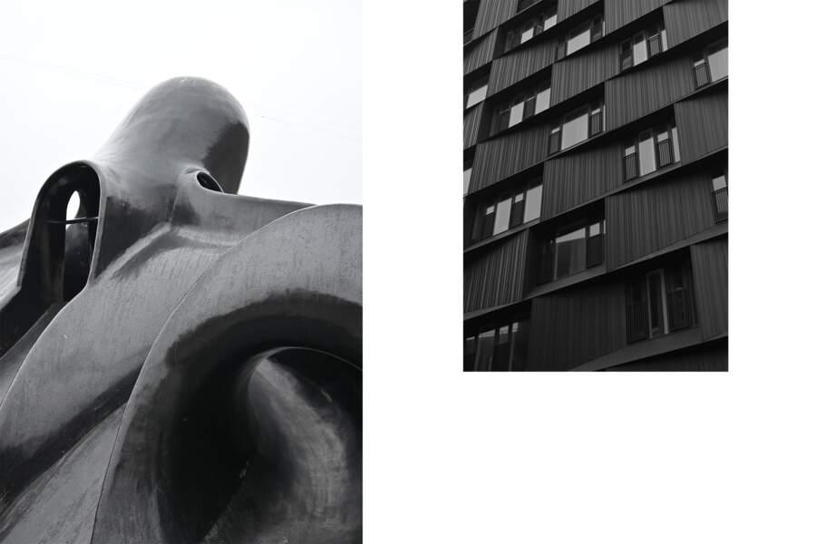 Visite de Nørrebro