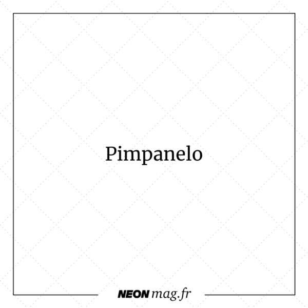 Pimpanelo