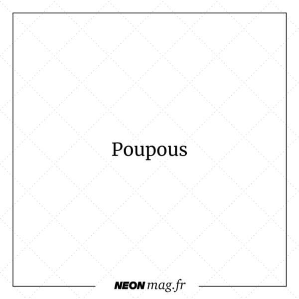 Poupous