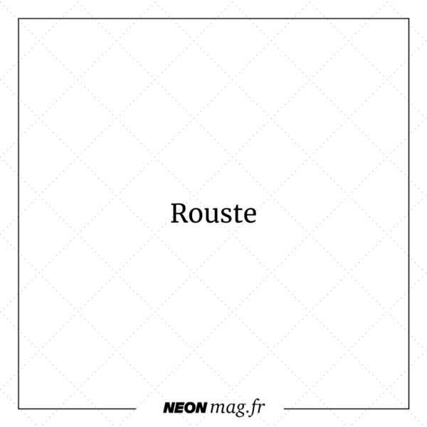 Rouste