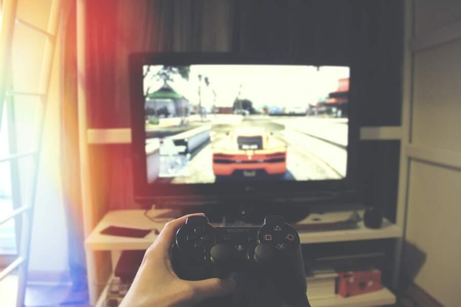 Le temps moyen passé devant les jeux vidéo a grimpé de 38% en France depuis le début du confinement contre 45% aux USA et 29% au Royaume-Uni